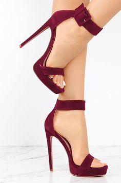 36 Formal Shoes That Look Fantastic - Shoes and High Heels - Stilettos, Pumps Heels, Stiletto Heels, Wedge High Heels, Very High Heels, Pink High Heels, Prom Heels, Women's Shoes, Shoe Boots