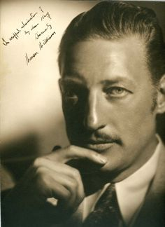 """Warren William (December 2, 1894 – September 24, 1948) was a Broadway and Hollywood actor, popular during the early 1930s, who was later nicknamed the """"King of Pre-Code"""". William was the first to portray Erle Stanley Gardner's fictional defense attorney Perry Mason on the big screen and starred in four Perry Mason mysteries. He also played Raffles-like reformed jewel thief The Lone Wolf in eight films for Columbia Pictures beginning with The Lone Wolf Spy Hunt (1939), and as Detective Philo... ."""