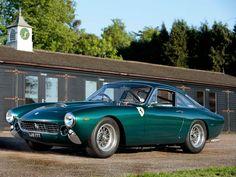 Ferrari 250 GT Lusso Competizione 1963