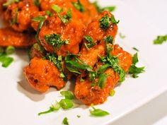 Sweet Chili Chicken Wings Recipe   Serious Eats