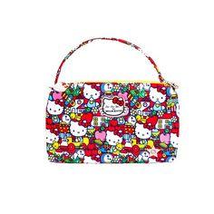 6d8aa6cae504 Hello Kitty Purse Diaper Clutch