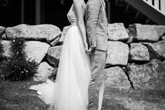 Youtubers, Jess & Gabriel Wedding <3 (The Finches Photography)