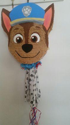 Carmen Quiroz's media statistics and analytics Birthday Pinata, 3rd Birthday, How To Make Pinata, Cumple Paw Patrol, Paw Patrol Party, Ideas Para Fiestas, Baby Party, Birthday Decorations, Dog Toys