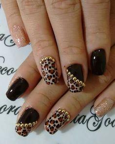 Black Nails, Pretty Nails, Nail Art, Beauty, Beautiful, Swarovski, Nail Designs, Wonder Woman, Stuff Stuff