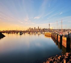 I love Auckland, this beautiful place we call our home :)