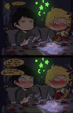 South Park picture book - more creeeeeeeeeeeeeeeeeek - Page 2 - Wattpad