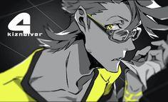 Kiznaiver | Hajime Tenga | Anime | SailorMeowMeow