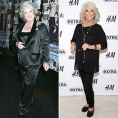 Work It Out!: Paula Deen Reveals She Joined 'Dancing with the Stars' to Lose Weight and Get Fit