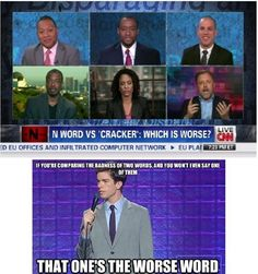 CNN and Their Thoughtful Discussions