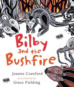 Bilby and the Bushfire by Joanne Crawford, available at Book Depository with free delivery worldwide. Aboriginal Art For Kids, Aboriginal Dreamtime, Aboriginal Education, Indigenous Education, Aboriginal Culture, Aboriginal People, Aboriginal History, Naidoc Week Activities, Easter Bilby
