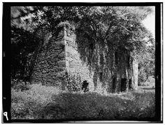 Stevens Furnace (Ruins), (Hamiltonban Township), Iron Springs, Adams County, PA | Library of Congress