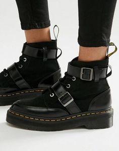 Dr Martens Masha Creeper Boots