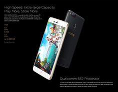 Nubia Z17 Mini 4G Smartphone 4