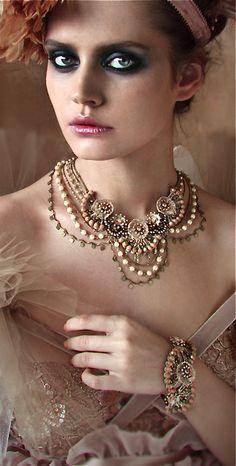 Michal Negrin jewelry
