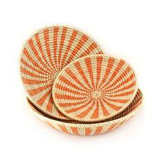 Tangelo Burst Basket