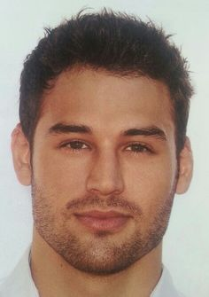 """Hunk; Ryan Guzman (26) Yeah, He is back in action again! If you liked him in """"Step Up Revolution"""" You can """"Hunkalike"""" him again in the next Step Up Movie- All In! ♥"""