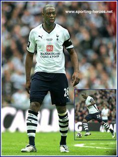 Ledley KING Tottenham Hotspur Legend!