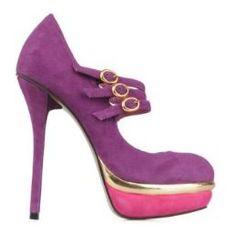 Carvela Assess Shoes