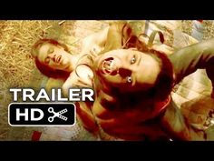 Just because it has miriam mcdonald in it! -----Wolves Official Trailer 1 (2014) - Jason Momoa, Lucas Till Movie HD - YouTube