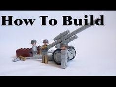 Lego Ww2, Lego Army, Star Wars Rebels, Lego Star Wars, Lego Custom Minifigures, Lego Videos, Arte Cyberpunk, Lego Mecha, Lego Worlds