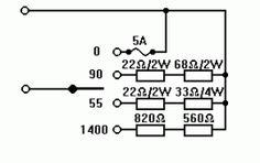 198688 Pontiac Fiero GT Instrument Gauge Cluster 25085097