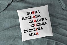 BABCIA - dobra, kochana, zabawna, szczera, życzliwa, miła #dzienbabci #babcia #poduszka #poduszki #dlababci #prezentdlababci ##dzienbabci #babcia #poduszka #poduszki #dlababci #prezentdlababci ##poduszkadlababcipoduszkadlababci #dobra #kochana #zabawna #szczera #życzliwa #miła