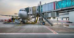 Emisoras de aeropuertos con mayor rentabilidad en BMV - http://www.notimundo.com.mx/emisoras/