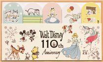 Adesivi segnalibro Post-it Disney favole Alice bambi