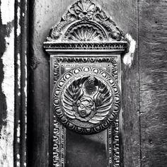 "Keith Dotson (@keithdotson) on Instagram: ""Antique door knob with a cherub. #tennessee #murfreesboro #mboro #boro #architecturephotography…"""