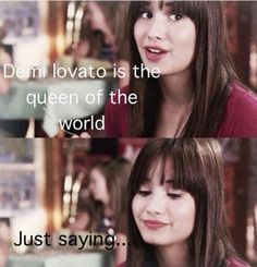 How can ppl read my thoughts hahaha ♥Lovatic 4 life ♥