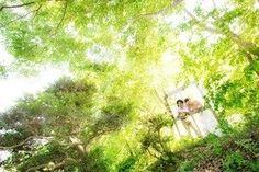 オリジナルウエディング photoby shanti