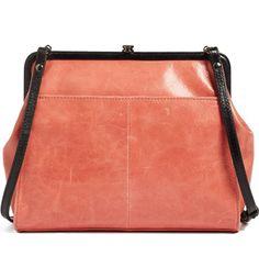 Main Image - Hobo Mindi Frame Crossbody Bag