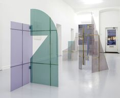 La galerie tremplin de Copenhague | MilK decoration