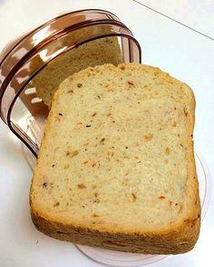 朝食にスープと一緒に召し上がれ *\(^o^)/* - 20件のもぐもぐ - サラダパン by okeisan