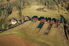 Casa Rural / RCR Arquitectes | Planos de Casas Gratis
