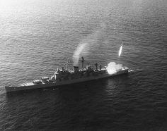 USS Canberra (CA-70) - Wikipedia, the free encyclopedia