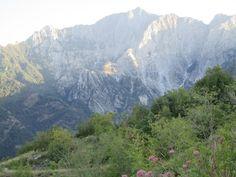 Raccontare un paese: monte Altissimo (Apuane