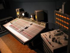 Studio 3 – Dedicated SSL 4040 E/G Mix/Record The SSL 4040 G/E console is the centerpiece of Control Room 3. The room also features ProTools HD3, 24 in/32 out with a nice array of plug-ins and outboard gear. The adjoining iso-booth is ideal for instrumental overdubs as well as voice work, and the modern lounge features a skylight. Studio 3 is the ideal set-up for any indie project with world-class recording equipment at budget indie rates.