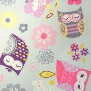 Nursery Fabric - Find Baby Fabric for the Nursery