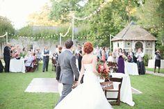 Oak Hill & The Martha Berry Museum Wedding  Read more - http://www.stylemepretty.com/2014/01/20/oak-hill-the-martha-berry-museum-wedding/