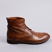 Officine Creative Ingis Lace Up Boot, Cuoio
