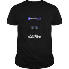 Bernie sanders - heisenbern shirt - Tshirt
