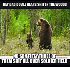 My laugh for the day Packers Memes, Nfl Memes, Funny Memes, Bears Packers, Football Jokes, Types Of Humor, Soldier Field, Go Pack Go, Movie Memes