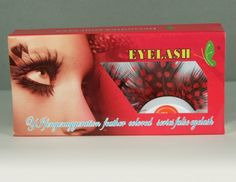 Feather Eyelashes YFA 9 Feather Eyelashes, Hairspray, Beauty Shop, Cut And Color, Hair Extensions, Fashion Beauty, Hair Beauty, Make Up, Nails