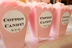 {Party Themes}  Marilyn Monroe Inspired Senior Prom Table