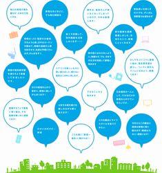 参加者の声|節電アクション 家庭向け節電サイト(METI/経済産業省)