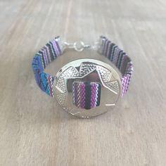 Avalon Concho Bracelet