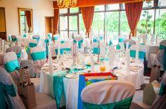 Glenbervie House Hotel Turquoise
