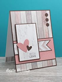The best things in life are Pink.: Love From Lizi Wood Grain Bumper Pack - 10 Cards 1 Kit : The best things in life are Pink.: Love From Lizi Wood Grain Bumper Pack - 10 Cards 1 Kit Cricut Cards, Stampin Up Cards, Paper Cards, Diy Cards, Valentine Day Cards, Holiday Cards, Karten Diy, Greeting Cards Handmade, Handmade Anniversary Cards