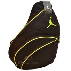 Nike Jordan Jumpman Sling Backpack | Nike Sling Backpack